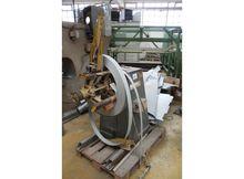 Dimeco 2350/BM Coil handling