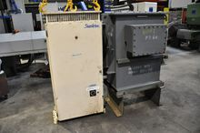 Lindley Thompson Transfo 400-20