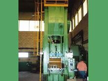 Spiertz 320 ton H-frame excentr