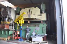 LVD PPNMZ 500 ton x 4500 mm Hyd