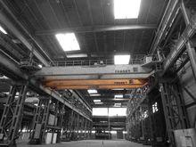 Femont 30 ton x 25 000 mm Conve