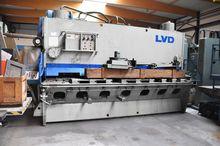 LVD MVCS 4050 x 20 mm Hydraulic
