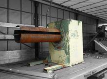 ZM decoiler 5 ton Coil handling