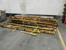 Used Cable conduits