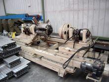 Decoiler 12 ton Coil handling