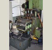 Alba UVHY300 Coiler straighteni
