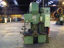 LBM 100 Ton Open gap presses