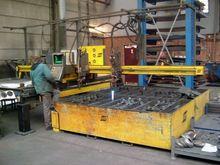 Esab CXB 2025 1500x3000mm CNC G