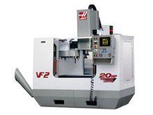 Haas VF2 X: 762 - Y: 406 - Z: 5