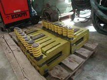 Punching units  Universal ironw