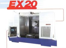 Huron EXC 20 CNC X:1600 - Y:700