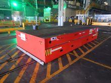 Transportcart 50 ton Vehicles (