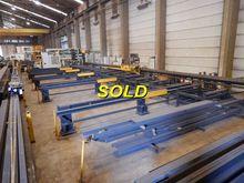 Ficep CNC drill & sawstreet Dri