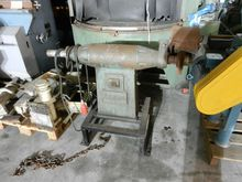 Polishing mill one sided Polish