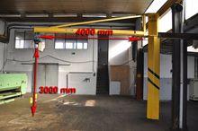 Jib crane 500 kg Conveyors, Ove