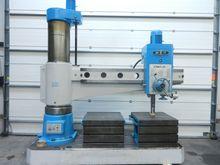 SMTCL Mk5 Radial drilling machi