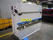 Used LVD PP 50 ton x