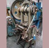 Schuler 35 Ton H-frame excentri