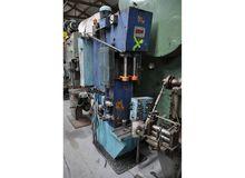 LBM 6 ton Open gap presses