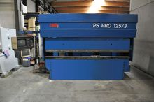 Colly PS Pro 125 ton x 3100 mm