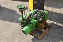 Used Stahl 3,2 ton C