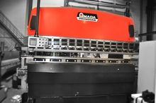 Amada Promecam RG 150T x 3000mm