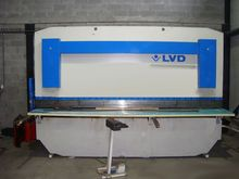 Used LVD PPBL 200 to