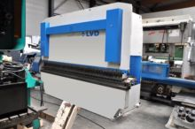 LVD PPBL 200 ton x 4100 mm Hydr