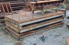 Tslot table - 5000 x 2500 mm Ta
