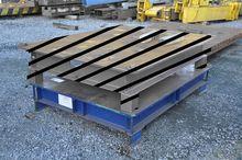 Welding table 2500 x 1830 mm Ta