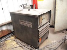 Hypertherm HT 401 Gas cuttingma