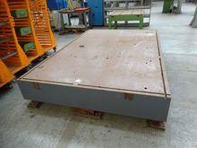 Floorplate Heidelberg 3000 x 20