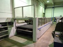 LVD Impuls 6020 6000 x 2000 mm