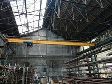Abus 5 ton x 16 400 mm Conveyor