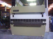 Safan SK 50 ton x 2500 mm CNC H