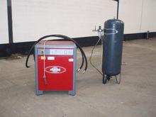 Shamal Compressor Driven assemb