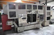 Okuma 2SP30H - Twin Spindle CNC