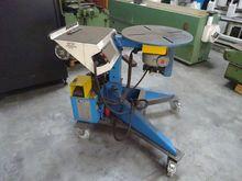 SAF Memorax 2V 250 kg Turning g