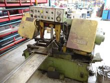 Everising S-300HB Band sawing m