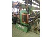 Hydroil 60 ton Open gap presses