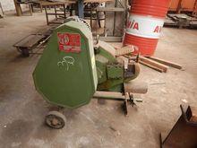 Omes rebar cutting 30 mm Mechan