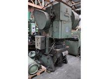 Cofmo KD2330 100 ton Open gap e