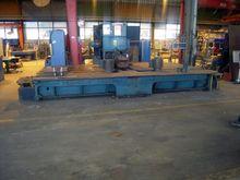 Morane 150T Tube bending machin