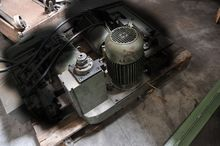 Drilling & milling unit Bench &
