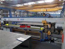 Schlatter CNC GNPB 48/20/280 se