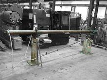LNS Hydrobar Barfeeder 3000 mm