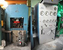 Used Hymag HDP 1000