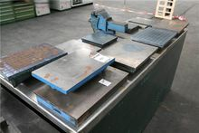 Cast iron surface plates Surfac