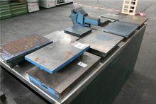 Cast iron surface plates  Surfa