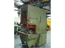 Claeys/Emka EPR 160 ton Open ga